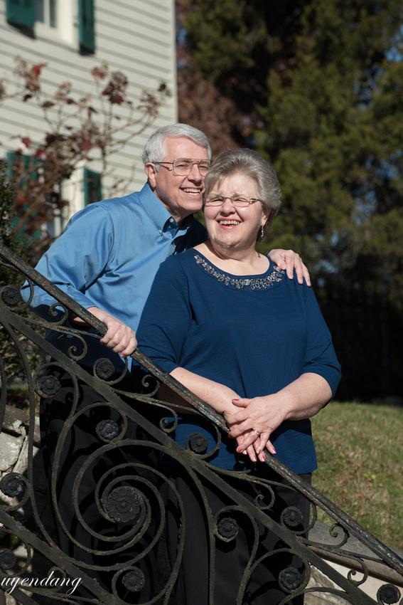 Whaley Family Portraits - Stafford, Fredericksburg - VA